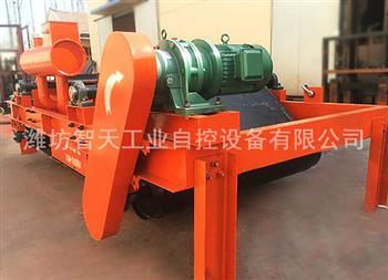 RCDF自卸式油冷电磁除铁器