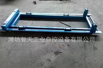 ICS-17A-500电子皮带秤