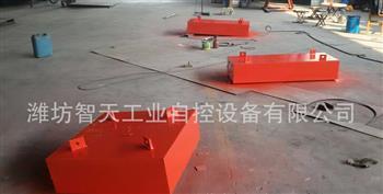 RCYB-10悬挂式永磁除铁器
