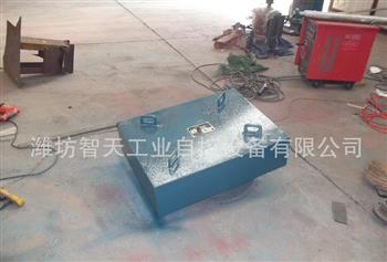 RCYB-T-8系列悬挂式永磁除铁器